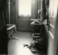 Off-campus housing: Bathroom