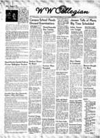 WWCollegian - 1940 April 12