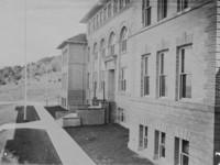 1900 Main Building