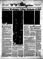 WWCollegian - 1947 June 6