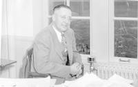 1945 Raymond Hawk