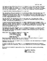 AS Board Minutes 1955-03-16