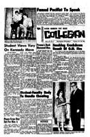 Collegian - 1962 October 26