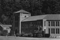 1967 Campus School Building
