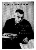 Collegian - 1960 April 22