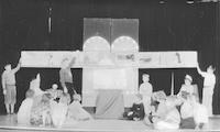 1936 The Silver Thread