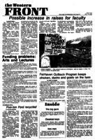 Western Front - 1978 October 27