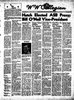 WWCollegian - 1941 May 23