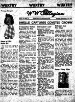WWCollegian - 1941 February 14 (Extra)