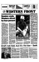 Western Front - 1982 July 7