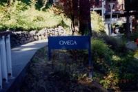 1997 Ridgeway Omega: Sign