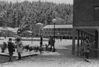 1969 Miller Hall: Snowstorm