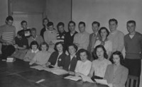 1949 Homecoming Committee
