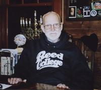 Frederick Ellis interview--April 2, 2007