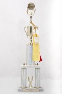 General Trophy: College Spirit Camp Superior (front), 2005