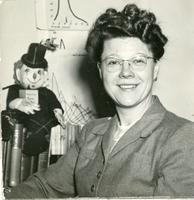 1949 Bearnice Skeen