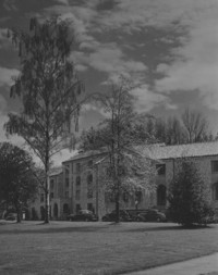 1948 Men's Residence Hall