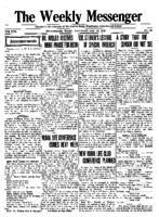 Weekly Messenger - 1918 February 16