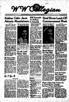 WWCollegian - 1942 May 29