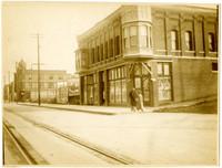 900 Block of Elk Street, Bellingham, Washington