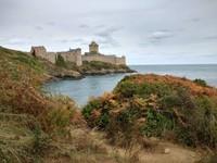 Fort la Latte - France