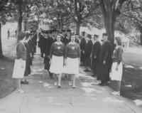 1947 Commencement