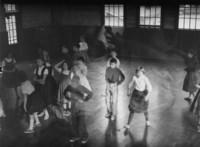 1960 Dance Class
