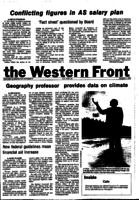 Western Front - 1979 March 9