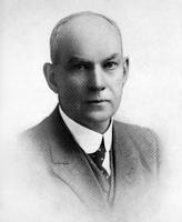 1923 Dwight Waldo