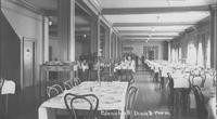 1927 Edens Hall: Dining Room