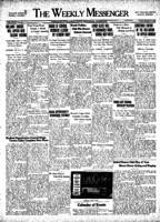 Weekly Messenger - 1927 December 9