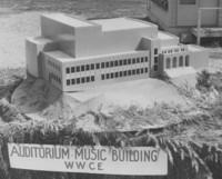 1949 Architect's Model