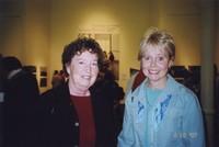 2007 Exhibit--Wini (Breakey) White and Diane (Winsor) Clawson