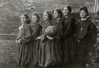 1906 Basketball (Seniors)