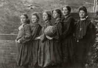 1906 Basketball (Seniors)