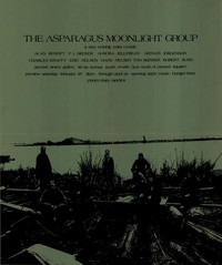 The Asparagus Moonlight Group poster