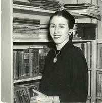 1949 Elizabeth Gregory