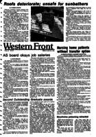 Western Front - 1976 May 28