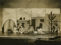 1932 Indian Assembly, Third Grade