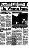 Western Front - 1989 July 11