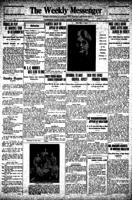 Weekly Messenger - 1925 February 13