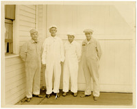 Bellingham Canning Company Crew at Welches Cannery