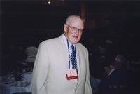 2007 Reunion--Jack Carver at the Banquet