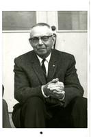 J.W. Hays at Fairhaven High School machine shop