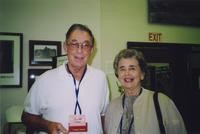 2007 Reunion--Harold Fisher and Joanne Fisher