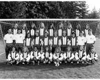 1991 Soccer Team