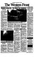Western Front - 2001 November 27