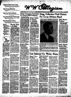 WWCollegian - 1941 January 24