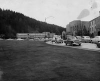 1955 Arts Building