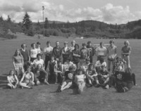 1980 Alumni Cross-Country Race